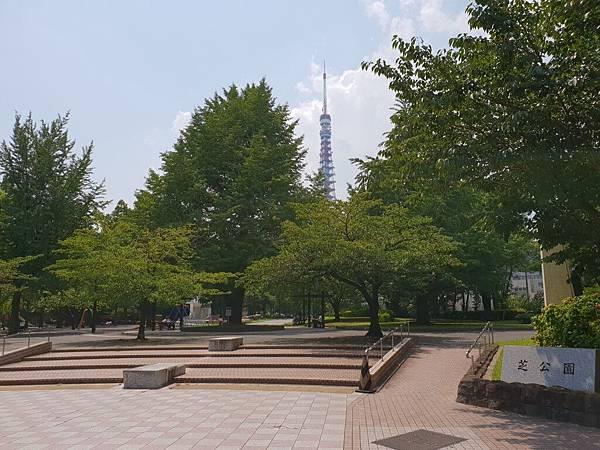 日本東京都東京 芝 とうふ屋 うかい (20).jpg