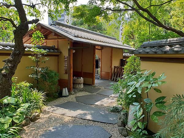 日本東京都東京 芝 とうふ屋 うかい (22).jpg