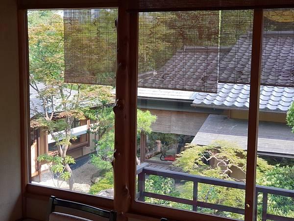 日本東京都東京 芝 とうふ屋 うかい (49).jpg