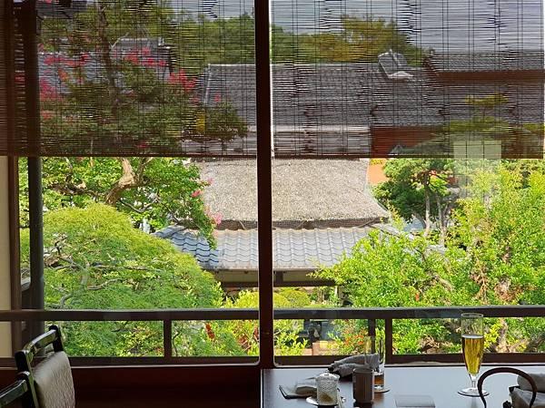 日本東京都東京 芝 とうふ屋 うかい (48).jpg