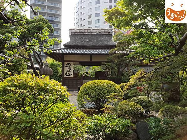 日本東京都東京 芝 とうふ屋 うかい (1).jpg