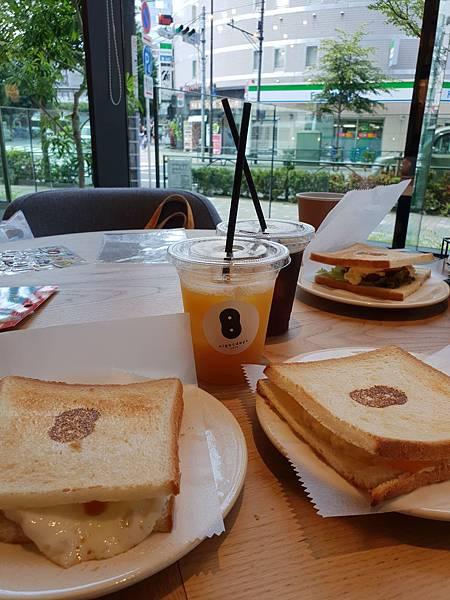 日本東京都eight days cafe (8).jpg