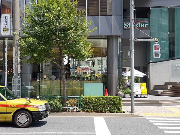 日本東京都eight days cafe (21).jpg