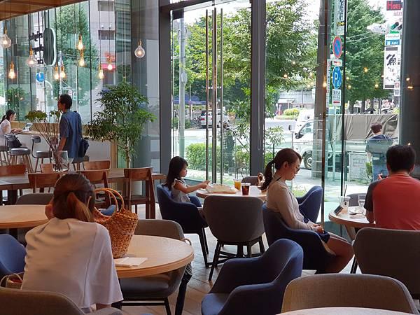 日本東京都eight days cafe (28).jpg