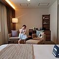 日本神奈川県川崎日航ホテル:ラグジュアリーツイン (4).jpg