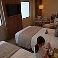 日本神奈川県川崎日航ホテル:ラグジュアリーツイン (2).jpg