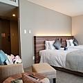 日本神奈川県川崎日航ホテル:ラグジュアリーツイン (6).jpg
