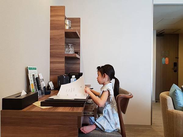 日本神奈川県川崎日航ホテル:ラグジュアリーツイン (14).jpg