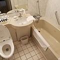 日本神奈川県川崎日航ホテル:ラグジュアリーツイン (16).jpg