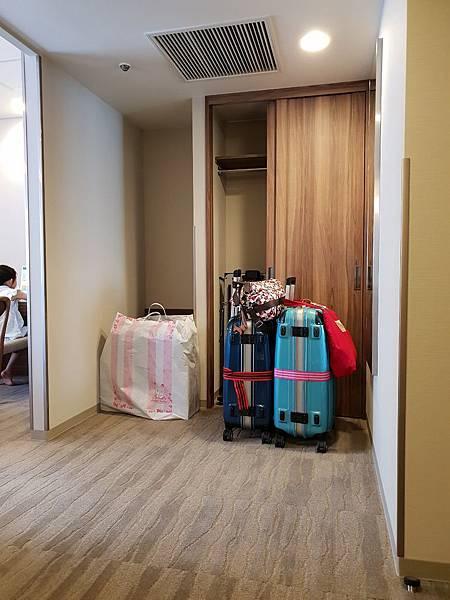 日本神奈川県川崎日航ホテル:ラグジュアリーツイン (19).jpg