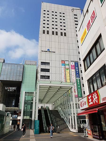日本神奈川県川崎日航ホテル (1).jpg