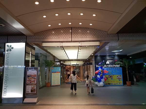 日本神奈川県川崎日航ホテル (9).jpg