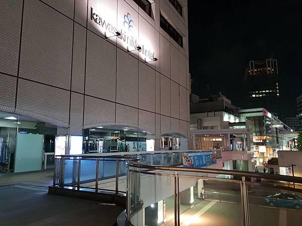 日本神奈川県川崎日航ホテル (8).jpg