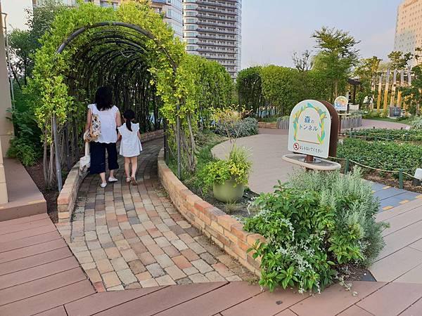 日本神奈川県GRANDTREE MUSASHIKOSUGI:GRAND GREEN GARDEN (13).jpg