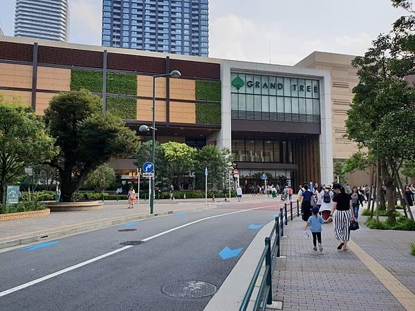 日本神奈川県GRANDTREE MUSASHIKOSUGI (4).jpg