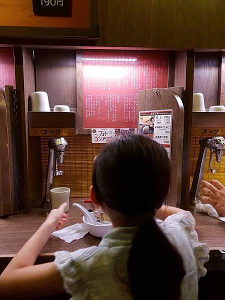 日本神奈川県一蘭天然とんこつラーメン専門店川崎店 (18).jpg