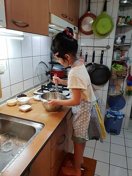 手作奶油乳酪紅豆磅蛋糕 (10).jpg