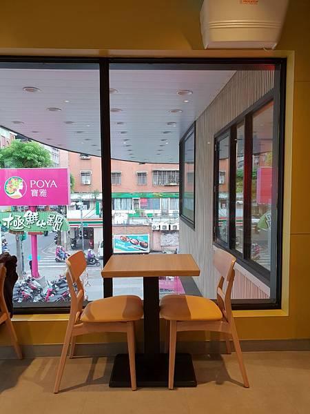 台北縣新莊市香雞城新莊店 (21).jpg