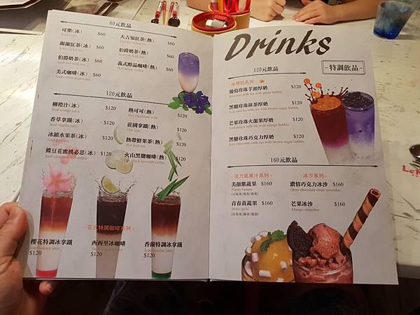 桃園縣桃園市樂尼尼義式餐廳桃園統領店 (19).jpg