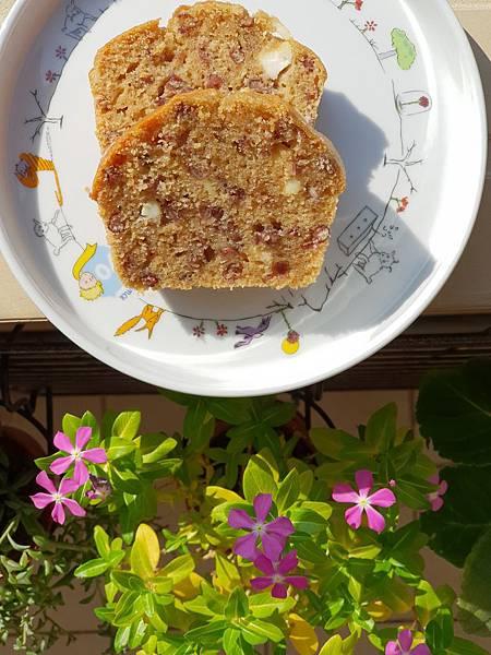 手作奶油乳酪紅豆磅蛋糕2 (2).jpg