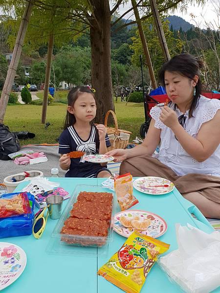 亞亞的野餐約會《南庄雲水度假森林》 (6).jpg