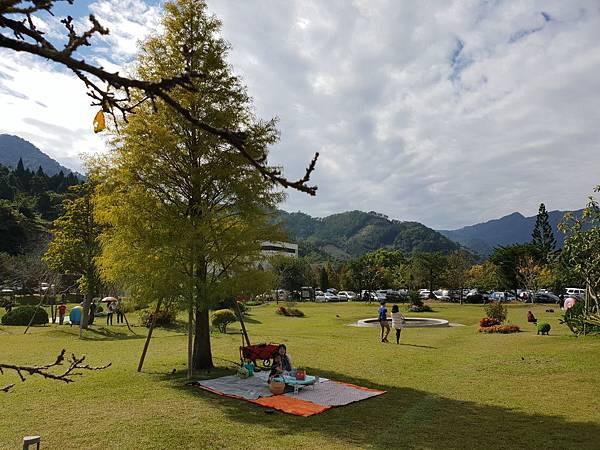 亞亞的野餐約會《南庄雲水度假森林》 (8).jpg
