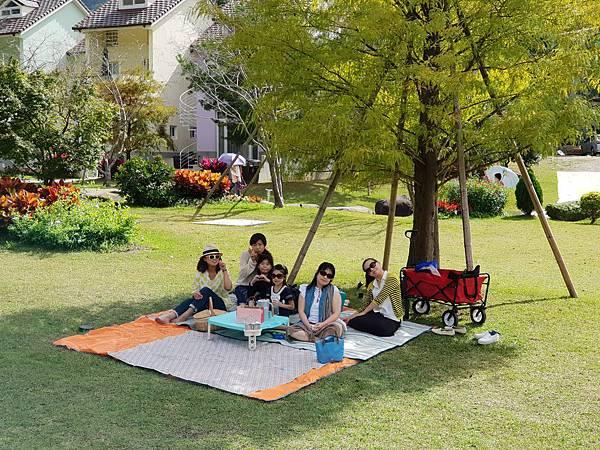 亞亞的野餐約會《南庄雲水度假森林》 (2).jpg