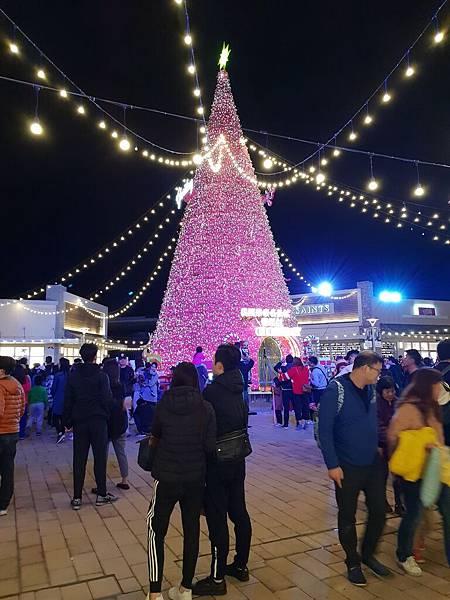 亞亞的華泰聖誕村 (3).jpg