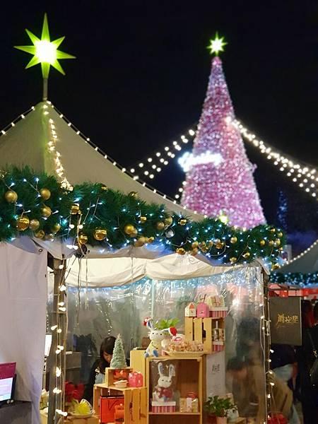 亞亞的華泰聖誕村 (10).jpg