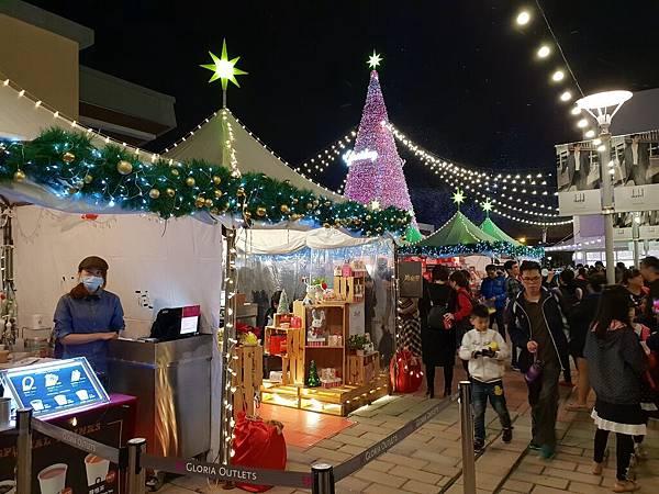 亞亞的華泰聖誕村 (9).jpg
