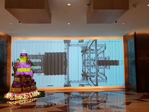 高雄市高雄中央公園英迪格酒店:外觀+大廳 (2).jpg