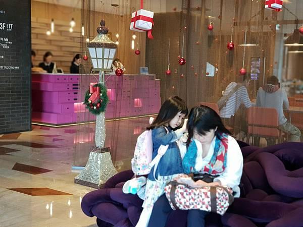 高雄市高雄中央公園英迪格酒店:外觀+大廳 (15).jpg
