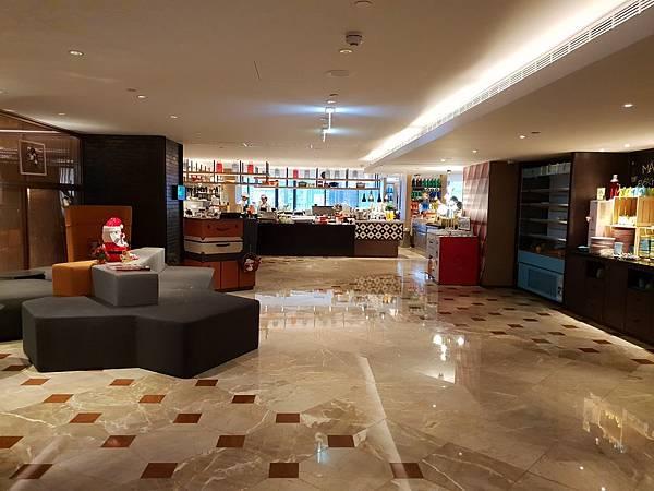 高雄市高雄中央公園英迪格酒店:WOK ON THE PARK全日餐廳 (6).jpg