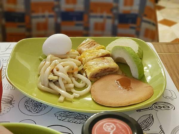 高雄市高雄中央公園英迪格酒店:WOK ON THE PARK全日餐廳 (14).jpg