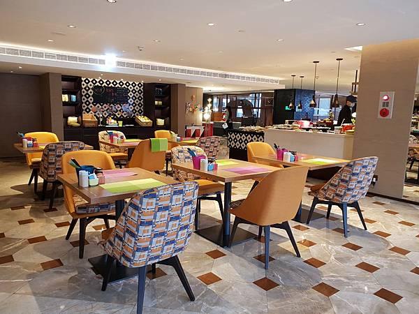 高雄市高雄中央公園英迪格酒店:WOK ON THE PARK全日餐廳 (29).jpg