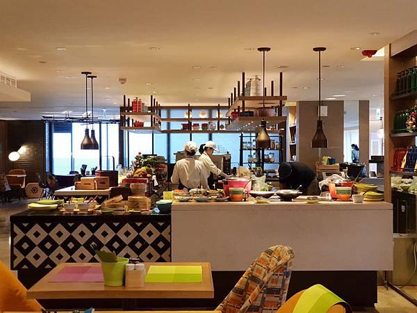 高雄市高雄中央公園英迪格酒店:WOK ON THE PARK全日餐廳 (31).jpg