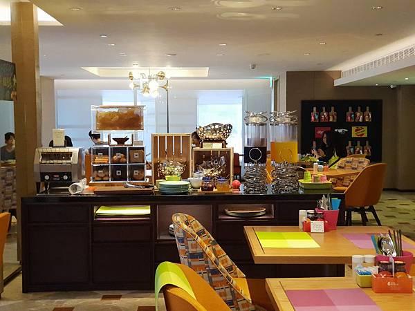 高雄市高雄中央公園英迪格酒店:WOK ON THE PARK全日餐廳 (32).jpg