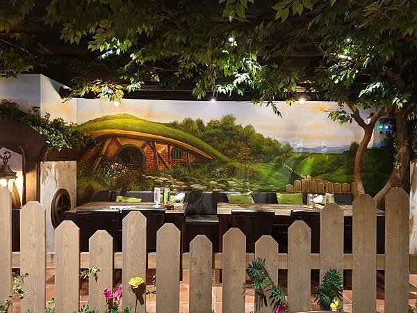 台中市綠宿行旅:夏爾餐酒館 (5).jpg