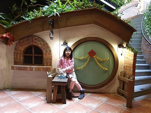 台中市綠宿行旅:夏爾餐酒館 (1).jpg
