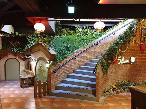 台中市綠宿行旅:夏爾餐酒館 (11).jpg