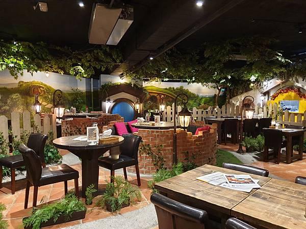 台中市綠宿行旅:夏爾餐酒館 (25).jpg