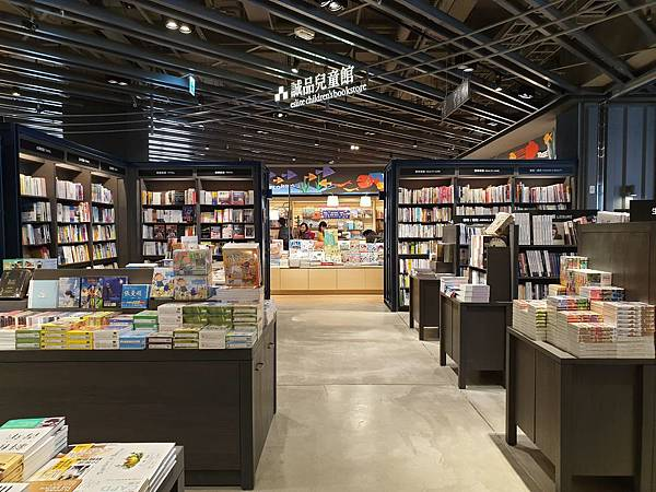 台中縣梧棲鎮誠品生活台中三井店 (8).jpg