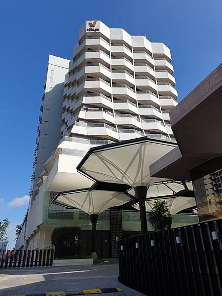 新加坡Village Hotel Katong (2).jpg