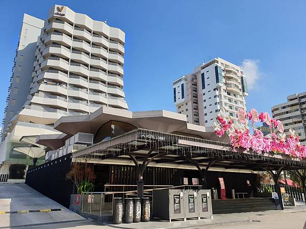 新加坡Village Hotel Katong (1).jpg