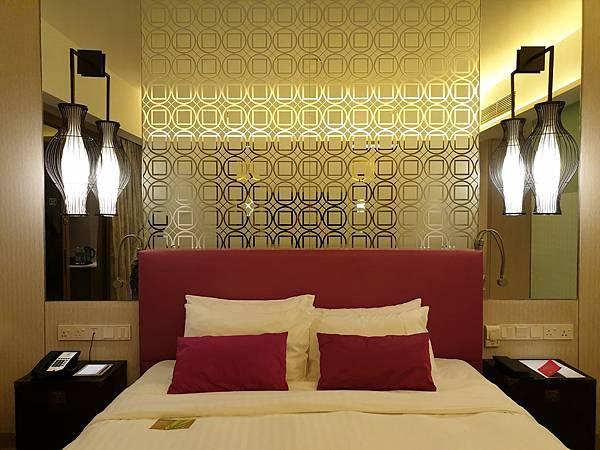 新加坡Village Hotel Katong (9).jpg