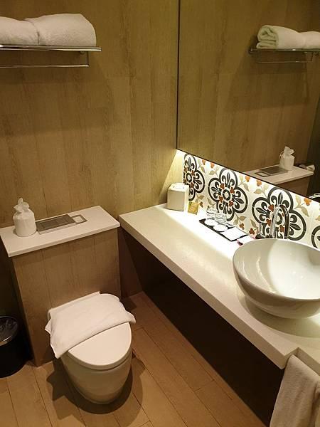 新加坡Village Hotel Katong (11).jpg