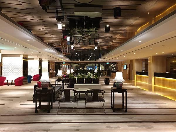 新加坡Village Hotel Katong (13).jpg