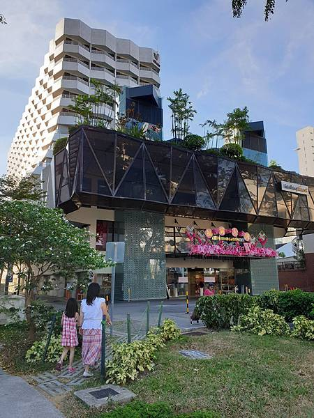 新加坡Village Hotel Katong (18).jpg