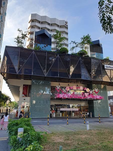 新加坡Village Hotel Katong (19).jpg