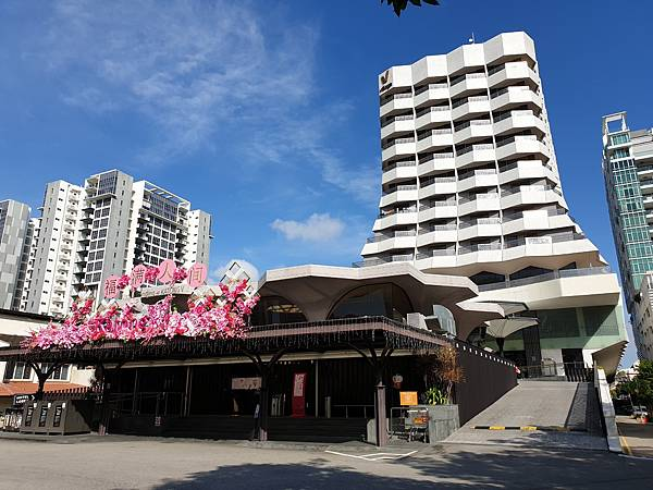 新加坡Village Hotel Katong (25).jpg